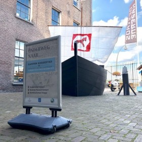 Update Kampen Koggestad