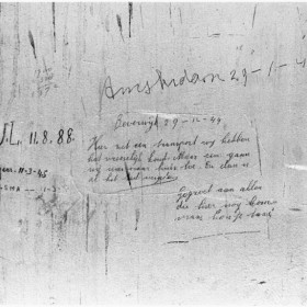 Stadskazernelezing over gevangenentransporten door Kampen 1944-1945